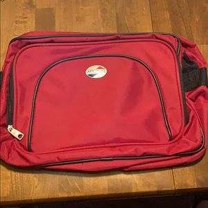 Brand new American tourister laptop travel case